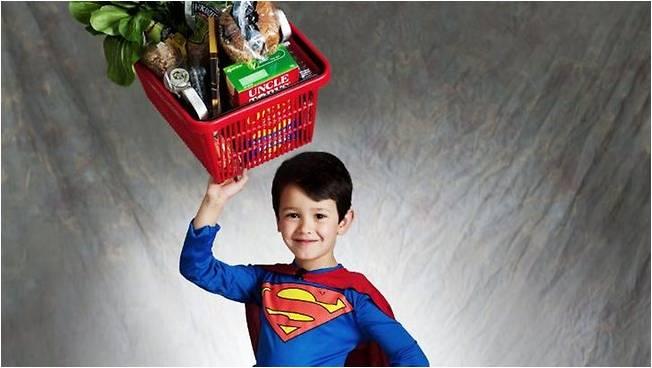 Nutritia Copilului