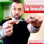Rezistenta la insulina
